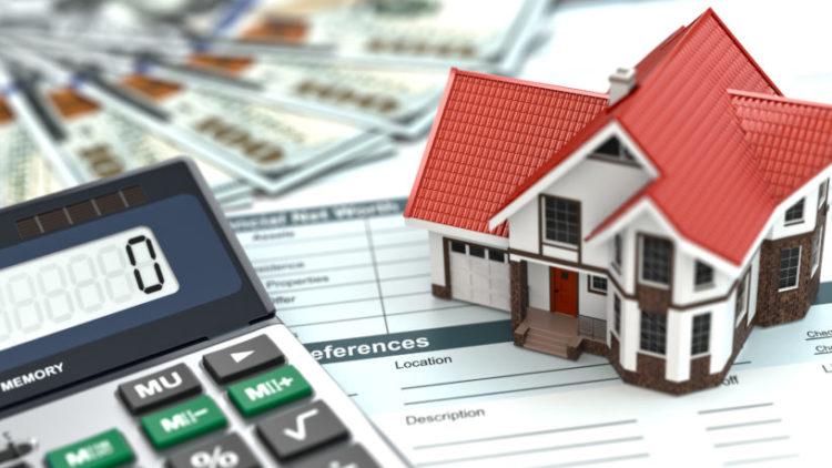 Mortgage Reinstatement
